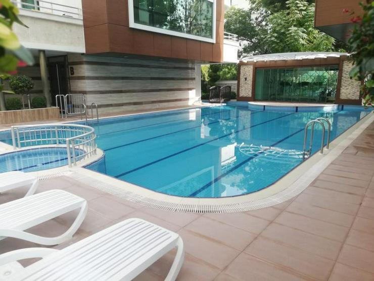 Bild 6: Voll möblierte Luxuswohnungen - Strandnah - Pool