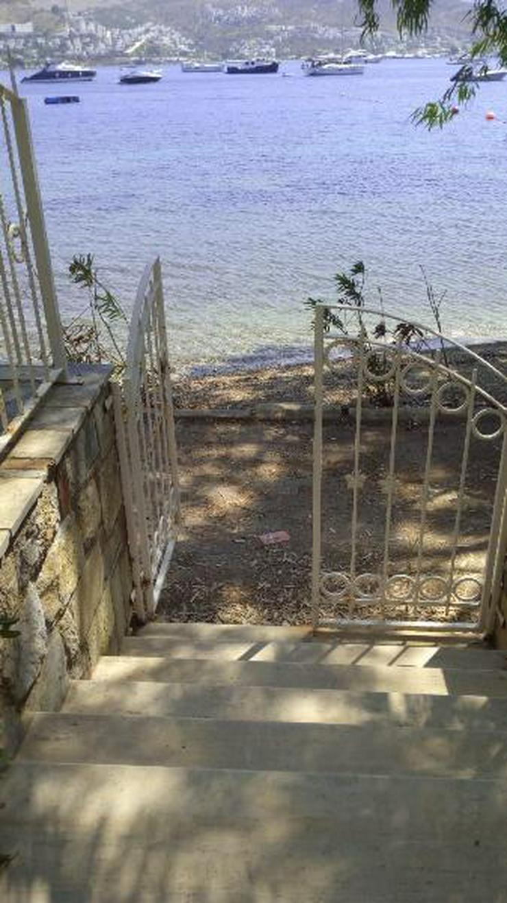 Villa in erster Reihe zum Meer & Strand....Rarität