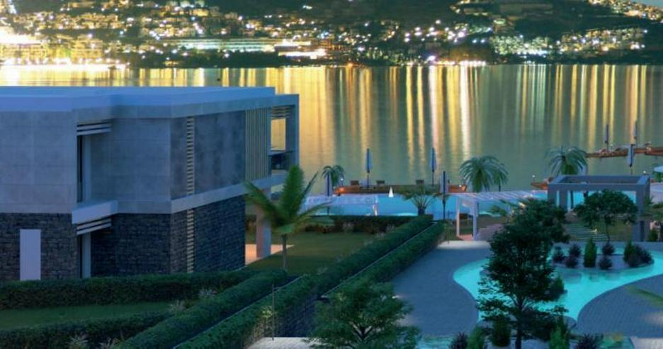 Bild 4: Luxusvilla in deiner Residence am Strand - Bodrum