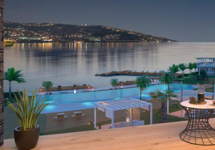 Bild 5: Luxusvilla in deiner Residence am Strand - Bodrum