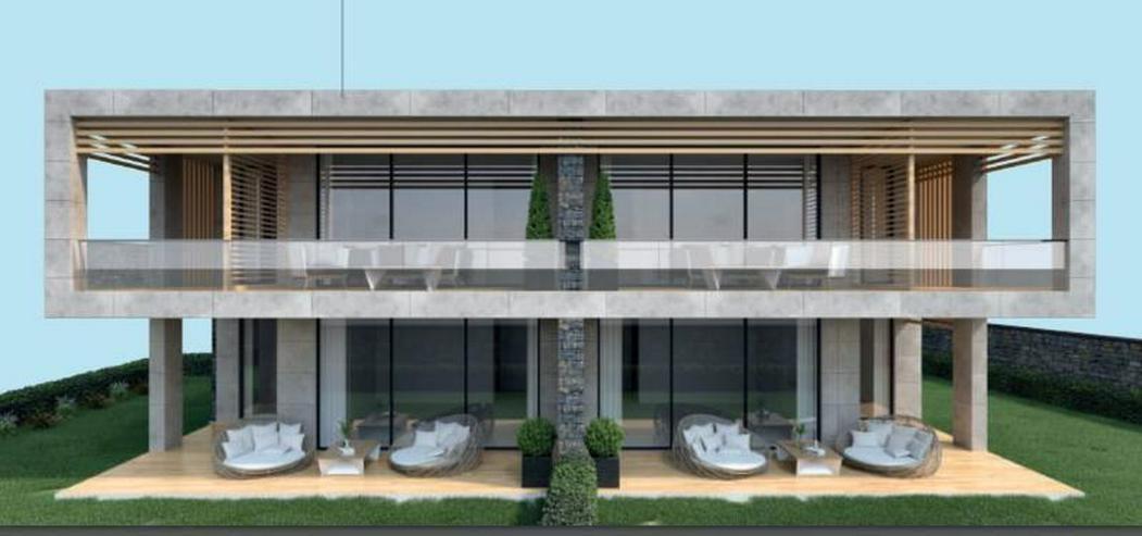 Bild 2: Luxusvilla in deiner Residence am Strand - Bodrum