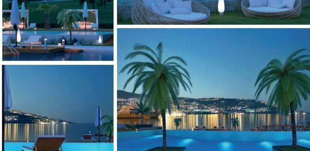 Bild 6: Luxusvilla in deiner Residence am Strand - Bodrum