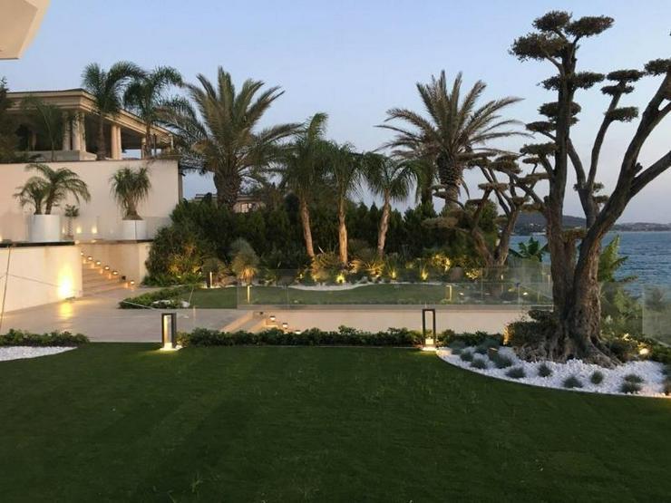 Bild 5: Traum-Designervilla - direkt am Meer gelegen - einmalig