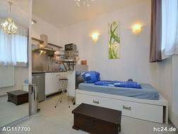 Möbliertes Apartment in Stuttgart Zuffenhausen