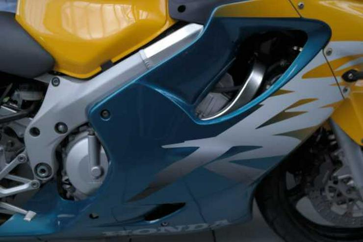 Bild 4: HONDA CBR 600 F PC35