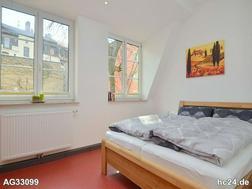 Hochwertig möbliertes Apartment mit WLAN im Szeneviertel Gostenhof