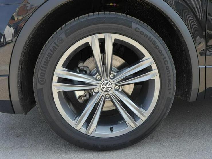 Bild 3: VW Tiguan 1.4 TSI DSG ACT COMFORTLINE * BMT * R-LINE EXTERIEUR * AHK * NAVI * ACC * WINTERPAKET