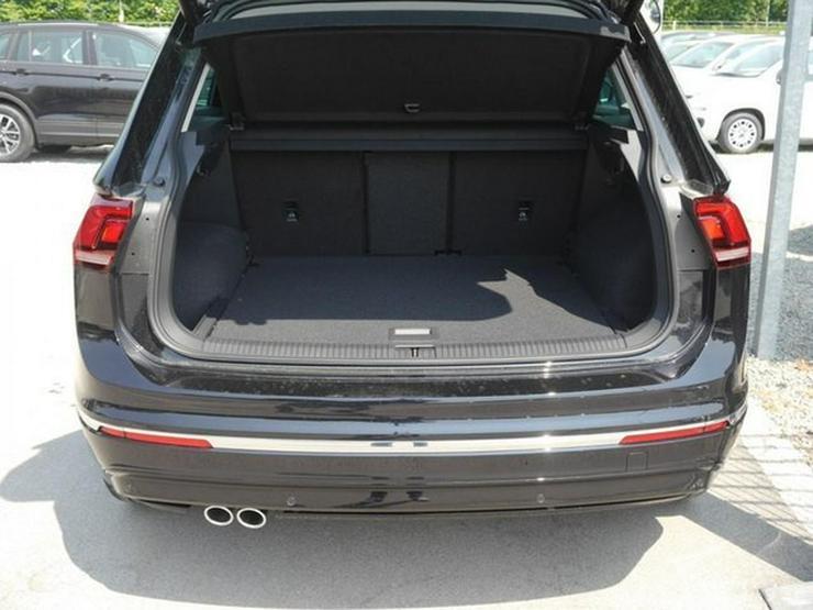 Bild 5: VW Tiguan 1.4 TSI DSG ACT COMFORTLINE * BMT * R-LINE EXTERIEUR * AHK * NAVI * ACC * WINTERPAKET