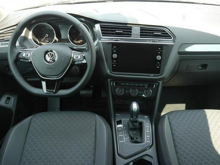 Bild 6: VW Tiguan 1.4 TSI DSG ACT COMFORTLINE * BMT * R-LINE EXTERIEUR * AHK * NAVI * ACC * WINTERPAKET