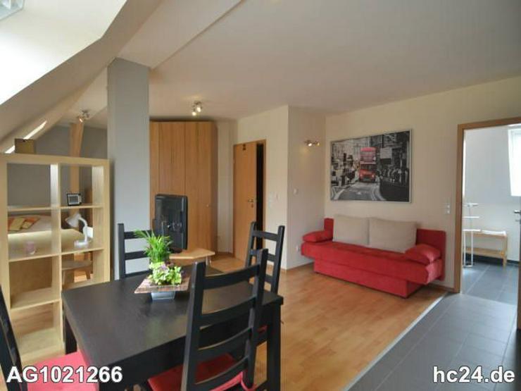 * möblierte Wohnung in Dettelbach