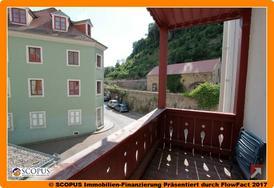 Achtung Rarität !!! Moderne 3-Raum-Wohnung mit 2 Balkonen