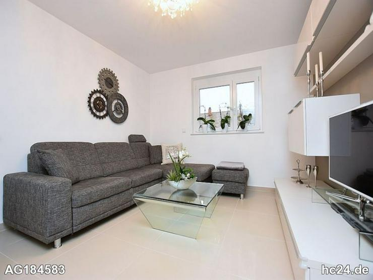 Top möblierte Wohnung mit Balkon, Internet und Reinigungsservice in Stuttgart Vaihingen