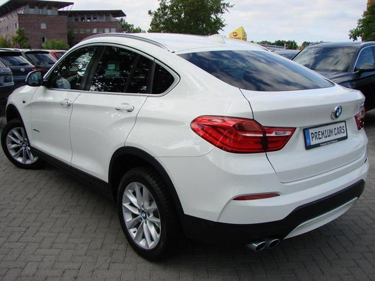 Bild 4: BMW X4 xDrive 30d Navi Xenon Leder AHK
