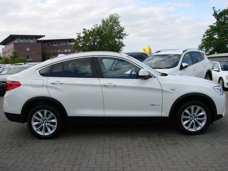 Bild 5: BMW X4 xDrive 30d Navi Xenon Leder AHK