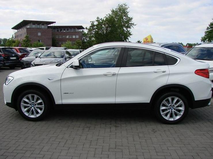 Bild 6: BMW X4 xDrive 30d Navi Xenon Leder AHK