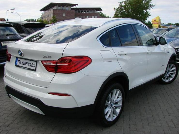 Bild 3: BMW X4 xDrive 30d Navi Xenon Leder AHK