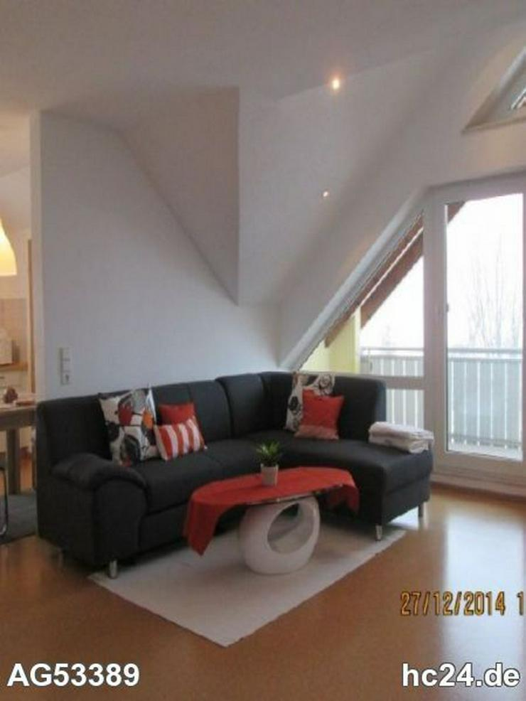 Bild 4: *** TOP renovierte und möblierte 2 Zimmerwohnung in Neu-Ulm, Holzheim