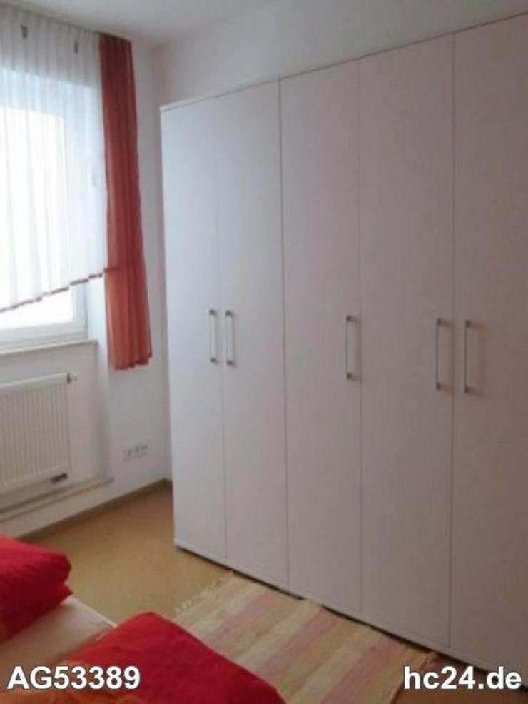 Bild 6: *** TOP renovierte und möblierte 2 Zimmerwohnung in Neu-Ulm, Holzheim