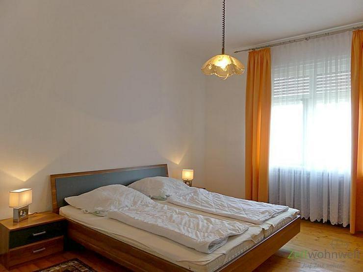 Bild 8: (EF0447_M) Dresden: Naußlitz, große möblierte Dreizimmerwohnung mit Parkettböden, ruhi...