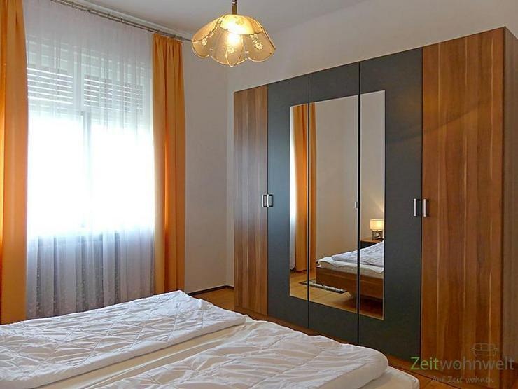 Bild 9: (EF0447_M) Dresden: Naußlitz, große möblierte Dreizimmerwohnung mit Parkettböden, ruhi...