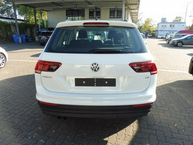 Bild 4: VW Tiguan TRENDLINE 1.4 TSI BM/KESSY/SHZ/PDC/LED-SW