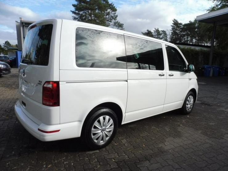 Bild 5: VW T6 Multivan 2.0 TDI*DSG*/7-SITZE/LED-SW/ACC/KAM