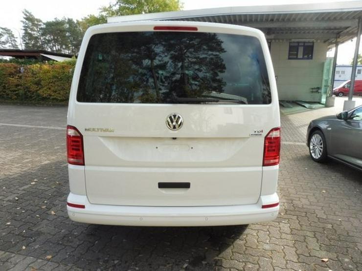 Bild 4: VW T6 Multivan 2.0 TDI*DSG*/7-SITZE/LED-SW/ACC/KAM