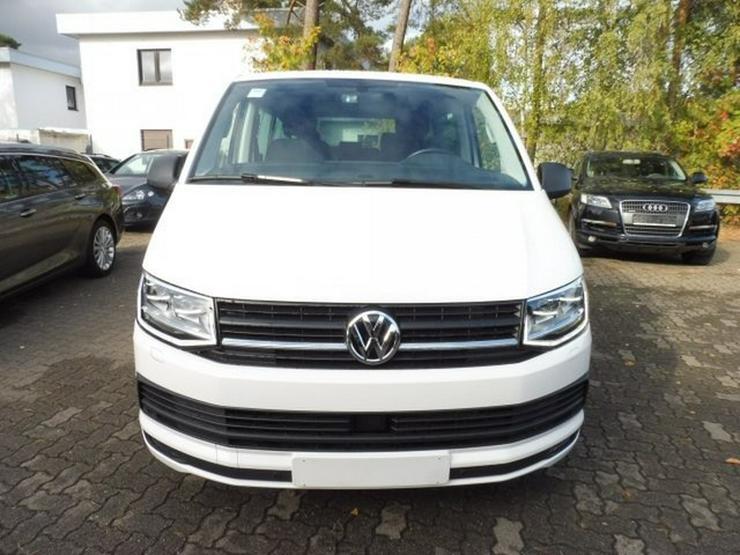 Bild 2: VW T6 Multivan 2.0 TDI*DSG*/7-SITZE/LED-SW/ACC/KAM