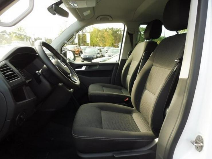 Bild 6: VW T6 Multivan 2.0 TDI*DSG*/7-SITZE/LED-SW/ACC/KAM