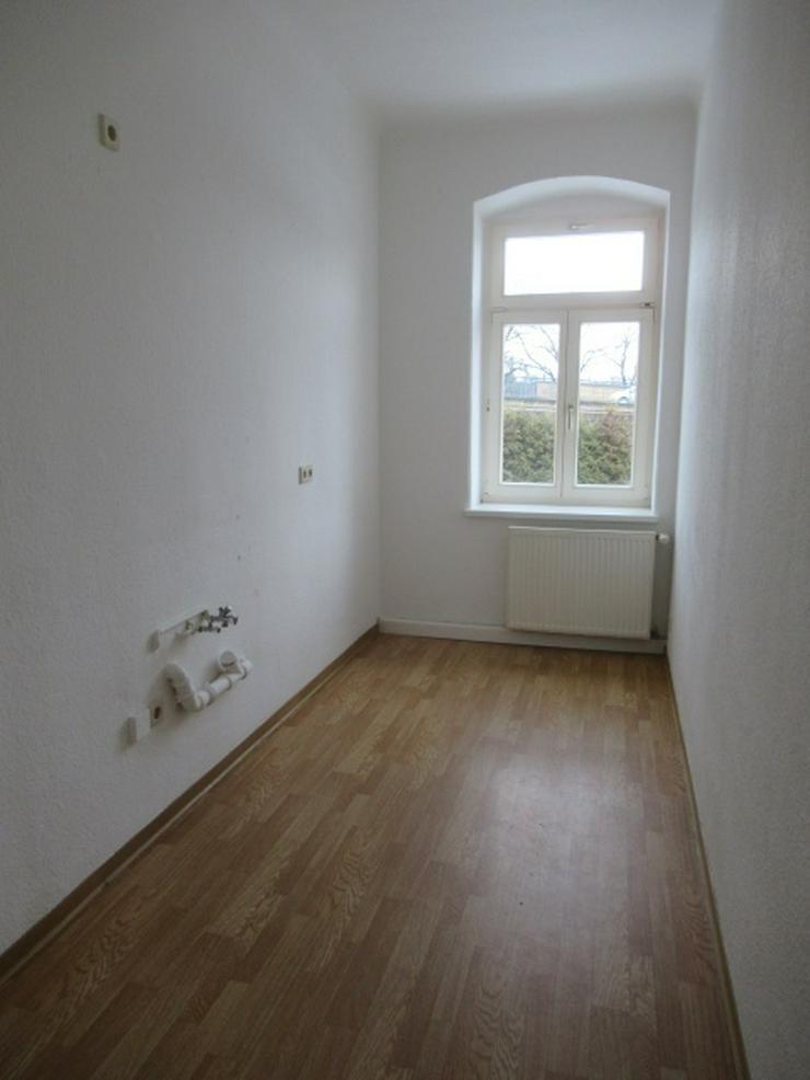 Bild 5: Kleine 3-Raum-Wohnung - zentral gelegen!