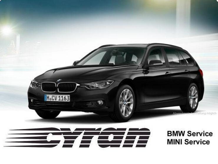 BMW 330i Touring M Sport Navi Prof. HUD LED Glasd.