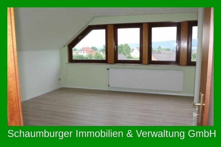 Schöne, helle 2 Zimmerwohnung in Rinteln OT Deckbergen - Wohnung mieten - Bild 1
