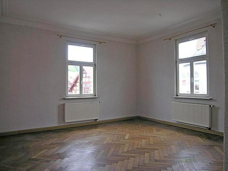 Bild 4: (12534_05) MGN: teilsanierte 4-Raum-Wohnung mit Balkon im 2. OG eines Mehrfamilienhauses i...