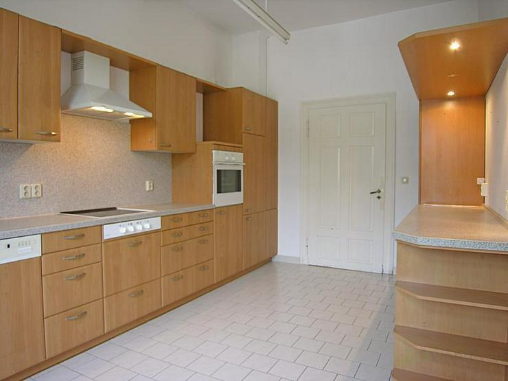 (12534_05) MGN: teilsanierte 4-Raum-Wohnung mit Balkon im 2. OG eines Mehrfamilienhauses i... - Wohnung mieten - Bild 1