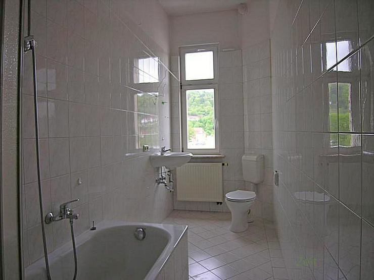 Bild 5: (12534_05) MGN: teilsanierte 4-Raum-Wohnung mit Balkon im 2. OG eines Mehrfamilienhauses i...