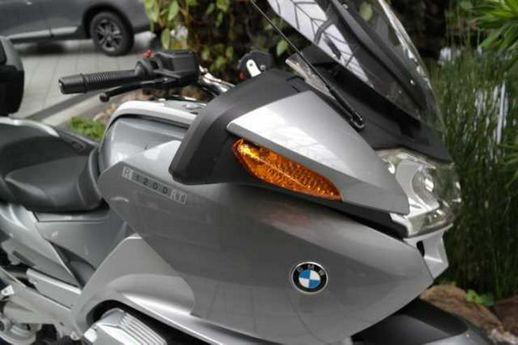 Bild 2: BMW R 1200 RT ABS