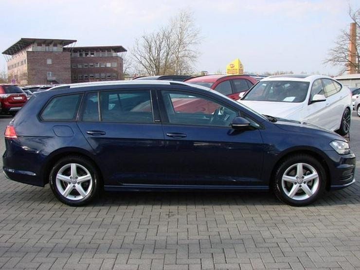 Bild 5: VW Golf Variant R-Line Allstar 1.4 TSI Bi-Xenon Klima PDC