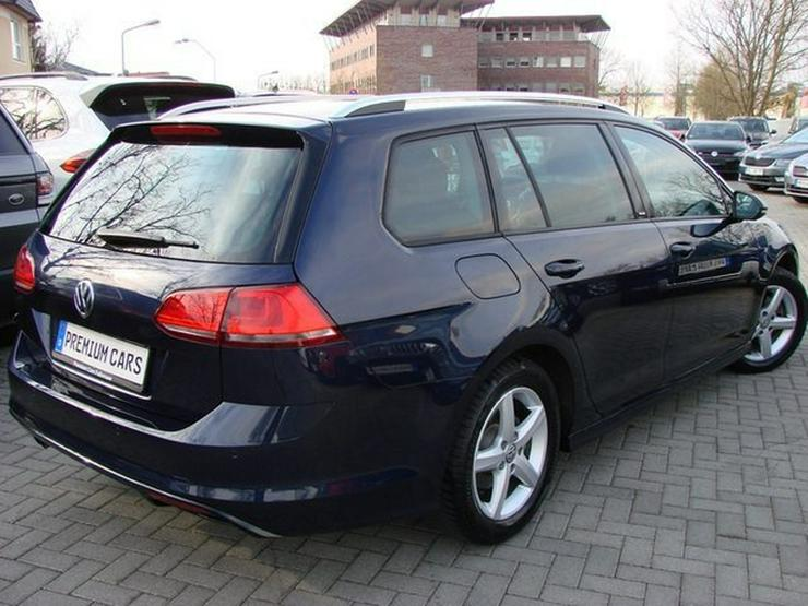 Bild 3: VW Golf Variant R-Line Allstar 1.4 TSI Bi-Xenon Klima PDC