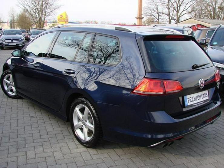 Bild 4: VW Golf Variant R-Line Allstar 1.4 TSI Bi-Xenon Klima PDC