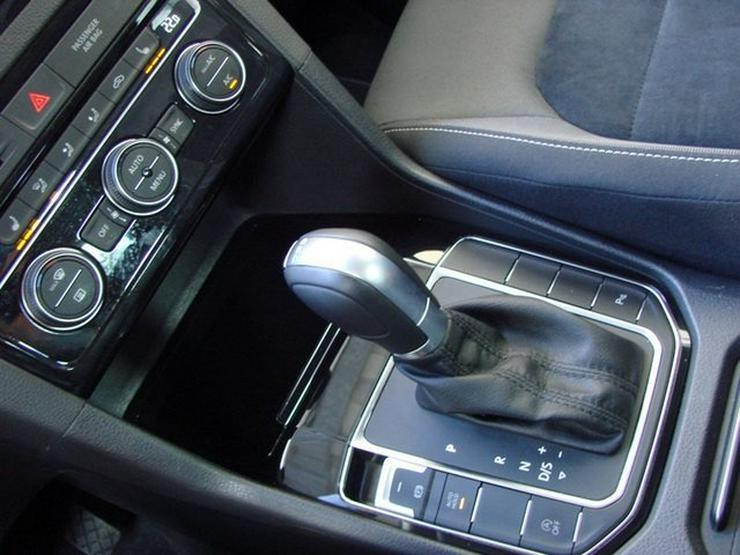 Bild 14: VW Golf Sportsvan 1.4TSI Highline Xenon Navi Alcantara Kamera