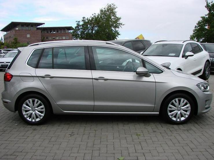 Bild 5: VW Golf Sportsvan 1.4TSI Highline Xenon Navi Alcantara Kamera