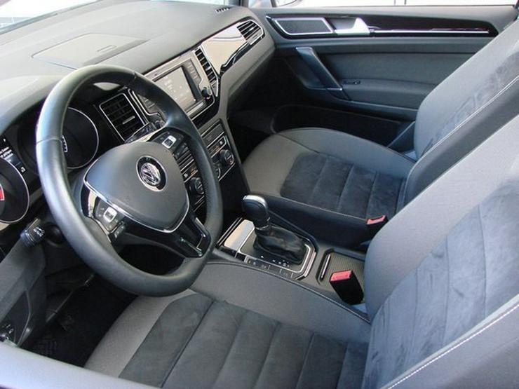 Bild 9: VW Golf Sportsvan 1.4TSI Highline Xenon Navi Alcantara Kamera