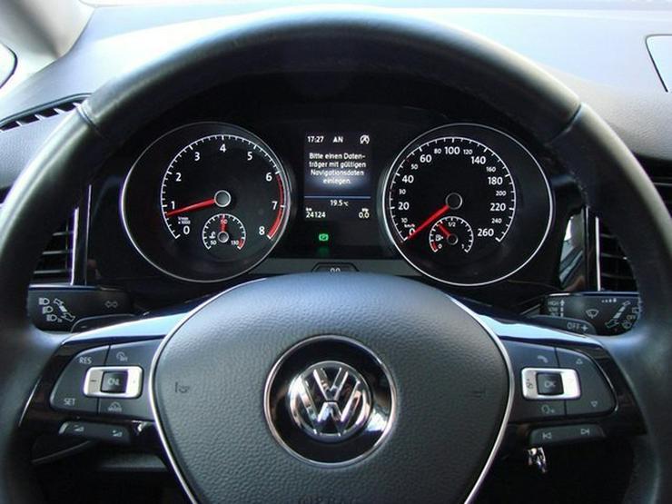 Bild 12: VW Golf Sportsvan 1.4TSI Highline Xenon Navi Alcantara Kamera
