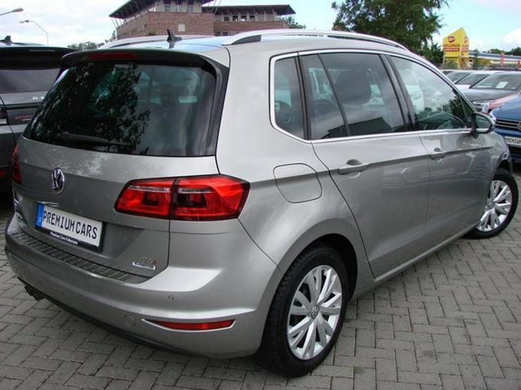 Bild 3: VW Golf Sportsvan 1.4TSI Highline Xenon Navi Alcantara Kamera
