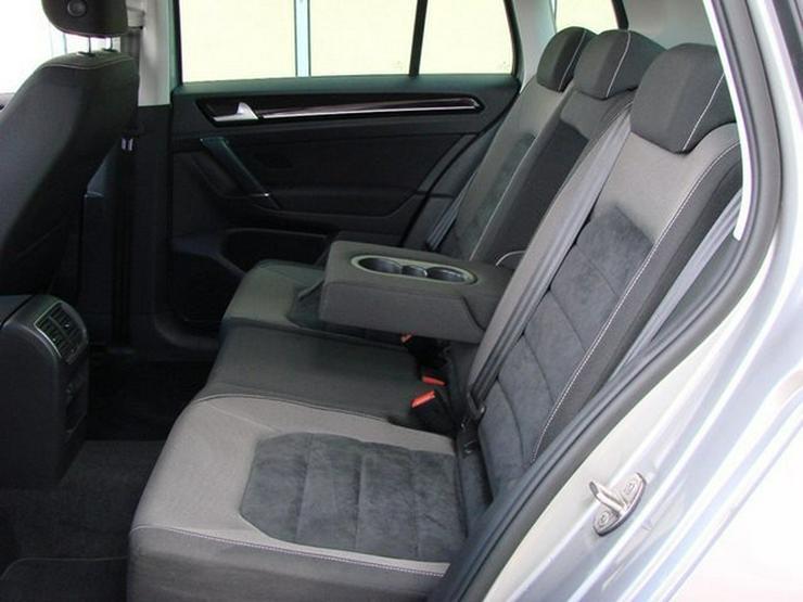 Bild 11: VW Golf Sportsvan 1.4TSI Highline Xenon Navi Alcantara Kamera