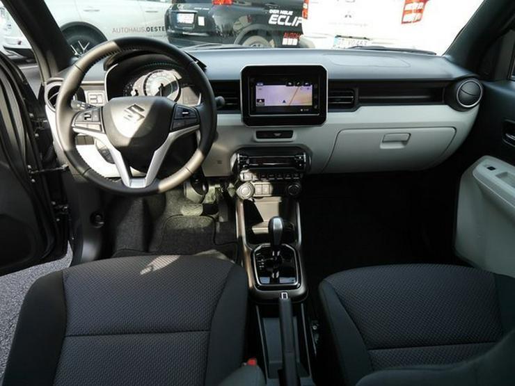 Bild 2: SUZUKI Ignis 1,2 Comfort+ mit AGS-Getriebe