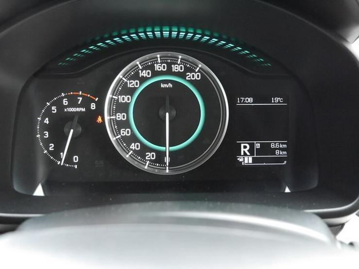 Bild 3: SUZUKI Ignis 1,2 Comfort+ mit AGS-Getriebe