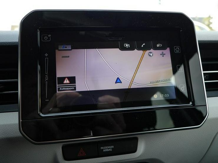 Bild 4: SUZUKI Ignis 1,2 Comfort+ mit AGS-Getriebe