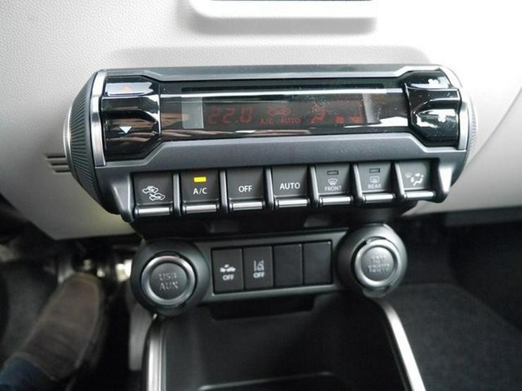 Bild 6: SUZUKI Ignis 1,2 Comfort+ mit AGS-Getriebe