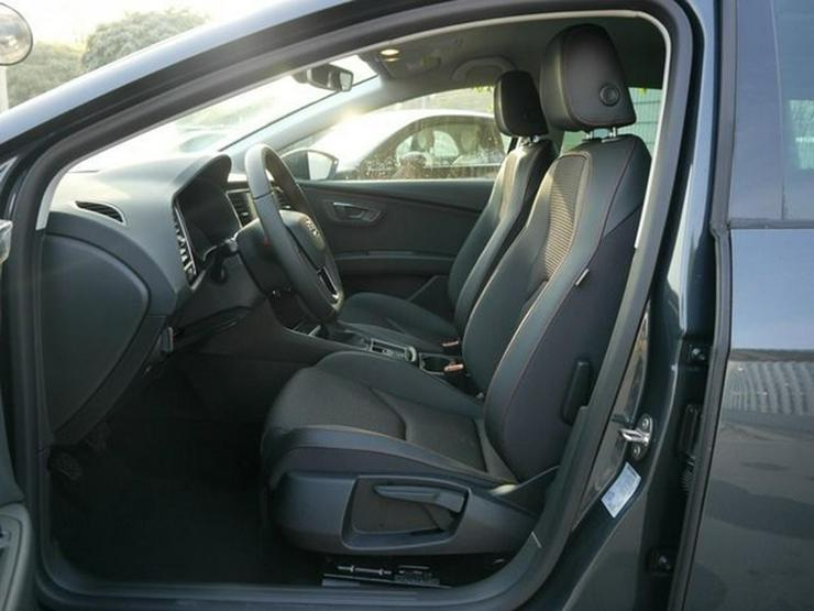 Bild 4: SEAT Leon ST 1.5 TSI FR * 18 ZOLL * VOLL-LED * WINTERPAKET * PDC * SITZHEIZUNG * RÜCKFAHRKAMERA
